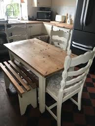 dining tables shabby chic dining table ideas shabby chic