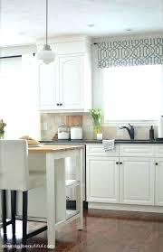 kitchen window valance ideas kitchen curtain valance ideas 100 images new kitchen curtain
