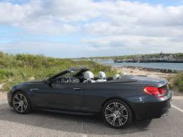 it u0027s really hard to put a bmw m6 in park business insider