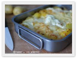 3 cuisine gourmande tartiflette très gourmande aux 4 fromages cuisiner tout