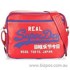 alumni bags messenger bags superdry mash up alumni blue men s bags