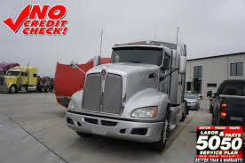 Lowest Price On Commercial Trucks Late Model Freightliner