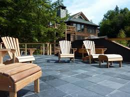 outdoor tile for patio creates well structured outdoor flooring
