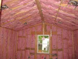 fiberglass insulation houseongreenwood