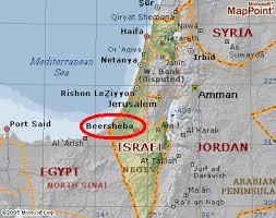 sheva israel map emmy in israel exploring be er sheva