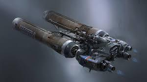 Ship Designer by Concept Ships Spaceship Art By John Wallin Liberto Concept Art