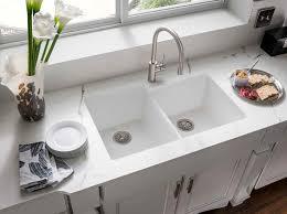 white quartz kitchen sink quartz undermount kitchen sinks sink ideas