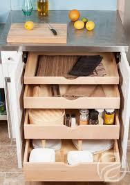 Cabinet Storage Ideas 67 Best Cabinet Storage U0026 Organization Ideas Greenfield Custom