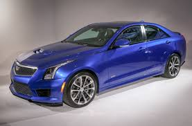cadillac ats v price cadillac ats v unveiled in los angeles