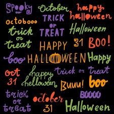 imagenes feliz octubre frases de las letras del feliz halloween citas truco o invitación
