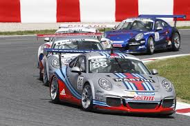 martini racing ferrari loeb debuts martini racing porsche 911 gt3 cup racer european car