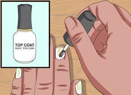 3 ways to make holographic nails wikihow