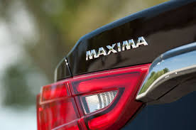 nissan maxima warning lights 2017 nissan maxima sr one week with automobile magazine