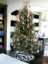 Faux Fur Christmas Tree Skirt Life Love Larson 2013
