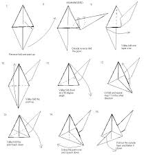 Origami Paper Claws - origami claws how to make a origami finger claw easy