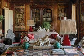Designer Homes Interior by Design Homes Gardens Living Spaces U0026 Interior Design Wsj