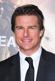 tom cruise biography and filmography 1962