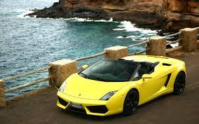 Lamborghini Gallardo Convertible - lamborghini gallardo spyder photo gallery motor trend