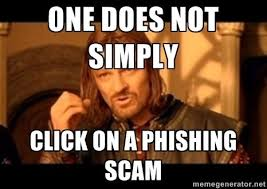 Sean Bean Meme Generator - phishing image cirrus technology solutions