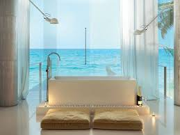 Designs Beautiful Standard Bathtub Size by 158 Best Bathrooms With A View Images On Pinterest Bathroom