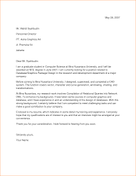 Sample Resume Template For Ojt by Sample Of Simple Application Letter For Ojt