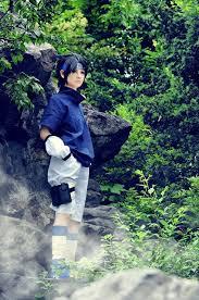 Naruto Halloween Costumes Adults Naruto Sasuke Uchiha Cosplay Costume Cartoon Character Costume