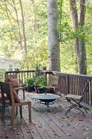 Covered Patio Decorating Ideas by 55 Cozy Fall Patio Decorating Ideas Digsdigs