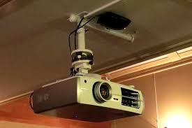 Video Projector Ceiling Mount by Projectors Audio Exchange U2013 Richmond Va