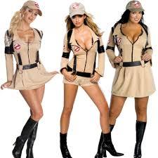 ghost busters halloween ladies ghostbusters 80s womens halloween movie fancy dress