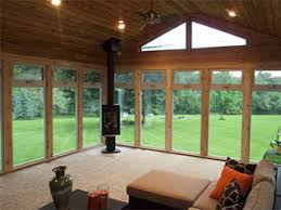 Cost Sunroom Addition Sunroom Additions Enhance The Space Value And Beauty Of Your Home