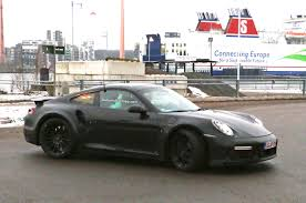 this bentley is bonkers beautiful next gen porsche 911 turbo spied automobile magazine