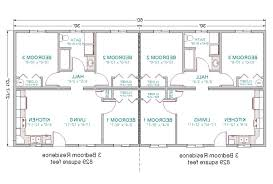 Home Floor Plans 2016 by Home Design 89 Extraordinary 3 Bedroom Floor Planss
