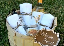 housewarming basket diy housewarming gift basket