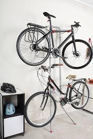 amazon com delta michelangelo two bike gravity stand bike rack