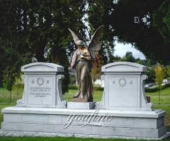 affordable headstones angelangel tombstone headstonefor angel tombstone for