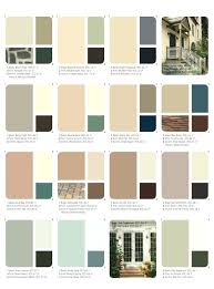 rambler exterior colors curb appeal paint colorexterior ideas for
