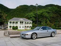 bmw supercar 90s super exotic and concept cars bmw 8 series