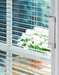 Enclosed Window Blinds Triple Glazed Enclosed Blinds With Grilles Between Glass Gbg