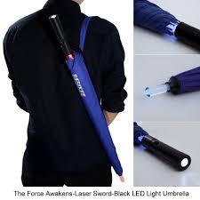 bestkee led lightsaber umbrella reviews and deals