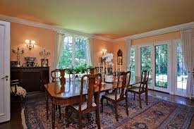 Rugs For Dark Floors Area Rugs For Dark Hardwood Floors Dining Room Traditional With