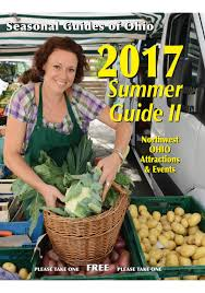Summerguide Ii 2017 By The Advertiser Tribune Issuu