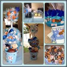 all baby shower sports themed baby shower all sports theme cake and goodies