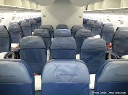 Delta 777 Economy Comfort Delta Air Lines 767 300 Business Class U0026 Economy Comfort