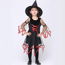 Kids Halloween Costumes Girls 25 Witch Costume Ideas Halloween
