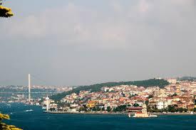 Ottoman Europe by Constantiople Byzantium Ottoman Empire Istanbul Summer Setting
