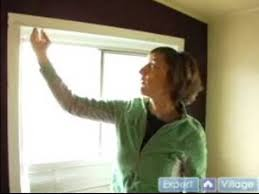 How To Shorten Blinds From Home Depot How To Install Faux Wooden Blinds Mounting Faux Blind Brackets