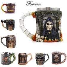 Cheap Halloween Gifts by Online Get Cheap Halloween Coffee Cups Aliexpress Com Alibaba Group