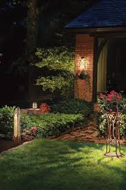 best 10 kichler landscape lighting ideas on pinterest best