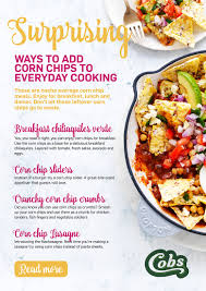 Summer Lunch Ideas For Entertaining These Are Nacho Average Recipe Ideas Discover 8 Surprising Ways
