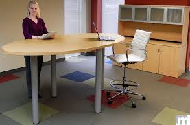 Height Adjustable Meeting Table Get Free Shipping On Our Selection Of Conference Tables